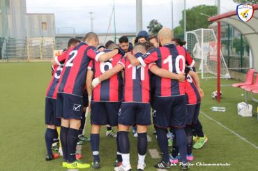 """Con 1 a 0, il Foggia Incedit vince e convince ed espugna il """"Cianci"""" di Cerignola"""
