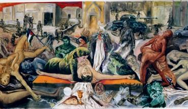 Francesco Guadagnuolo - Pace in Terra Santa-