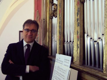 Torna a suonare lo splendido organo della Chiesa della Madonna della Pietà di Lucera