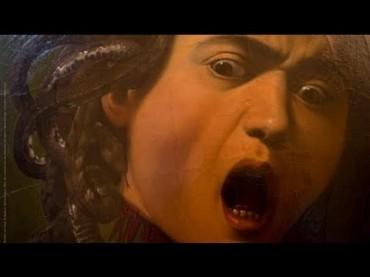 Manuel Agnelli è la voce di Caravaggio
