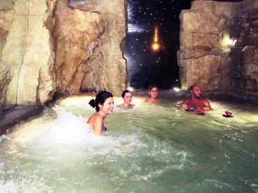 Montepulciano vince bando MIBACT sul turismo termale
