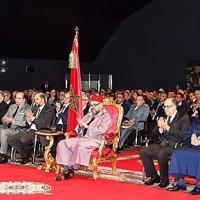 Marocco. Il Re Mohammed VI presiede la cerimonia di firma del Piano Industriale Souss-Massa