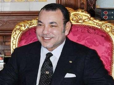 Il Re Mohammed VI al vertice dell'UA