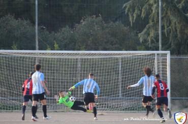 """Vinciamo ancora. Il Foggia Incedit """"abbatte"""" con 3 reti a 0 la M. S. Manfredonia"""