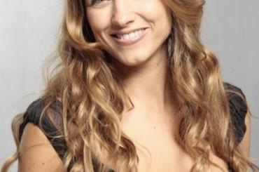 Francesca Barra candidata