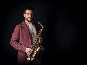 """Francesco Cafiso: venerdì esce """"We play for tips"""""""