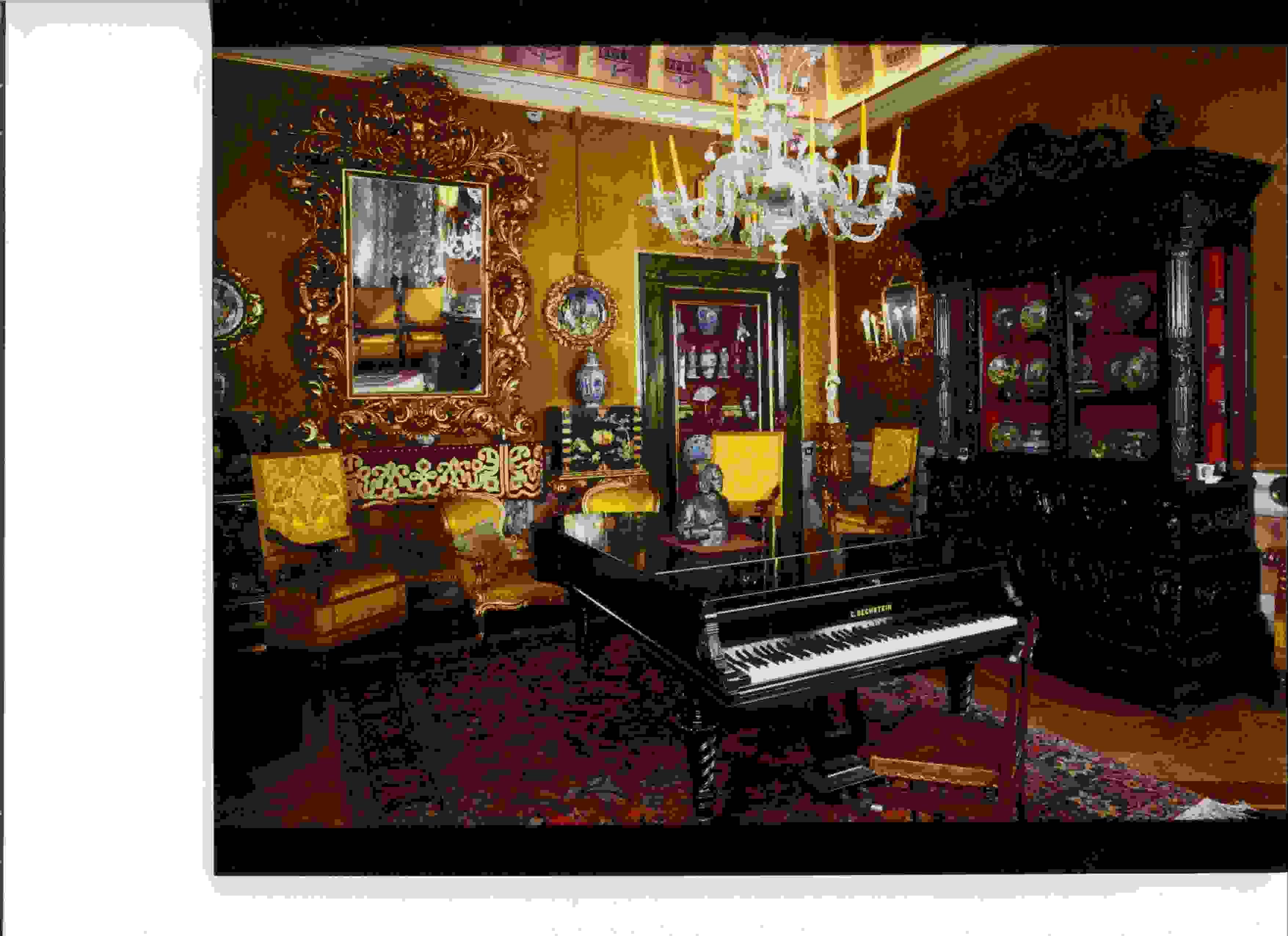Sala Liszt