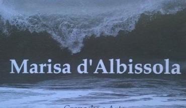 VENERDI' LORENZA ROSSI PRESENTA MARISA D'ALBISOLA