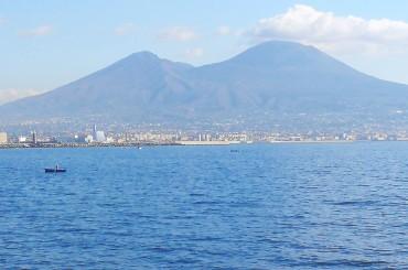 Napoli: la più bella metropoli del Mediterraneo