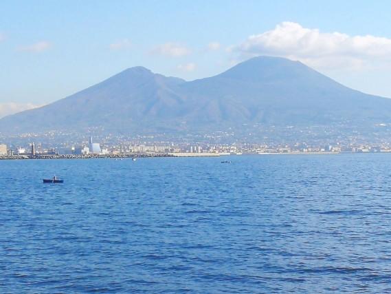 Napoli: la più bella metropoli del Mediterraneo ph M.Mele