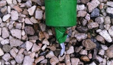 bomba carta chiesa S. Filippo Neri FG03012018-fotoPS