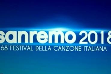 Laura Pausini e Biagio Antonacci a Sanremo 2018