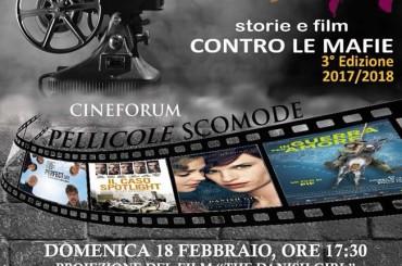 Cineforum Pellicole scomode: Terzo appuntamento The danish girl