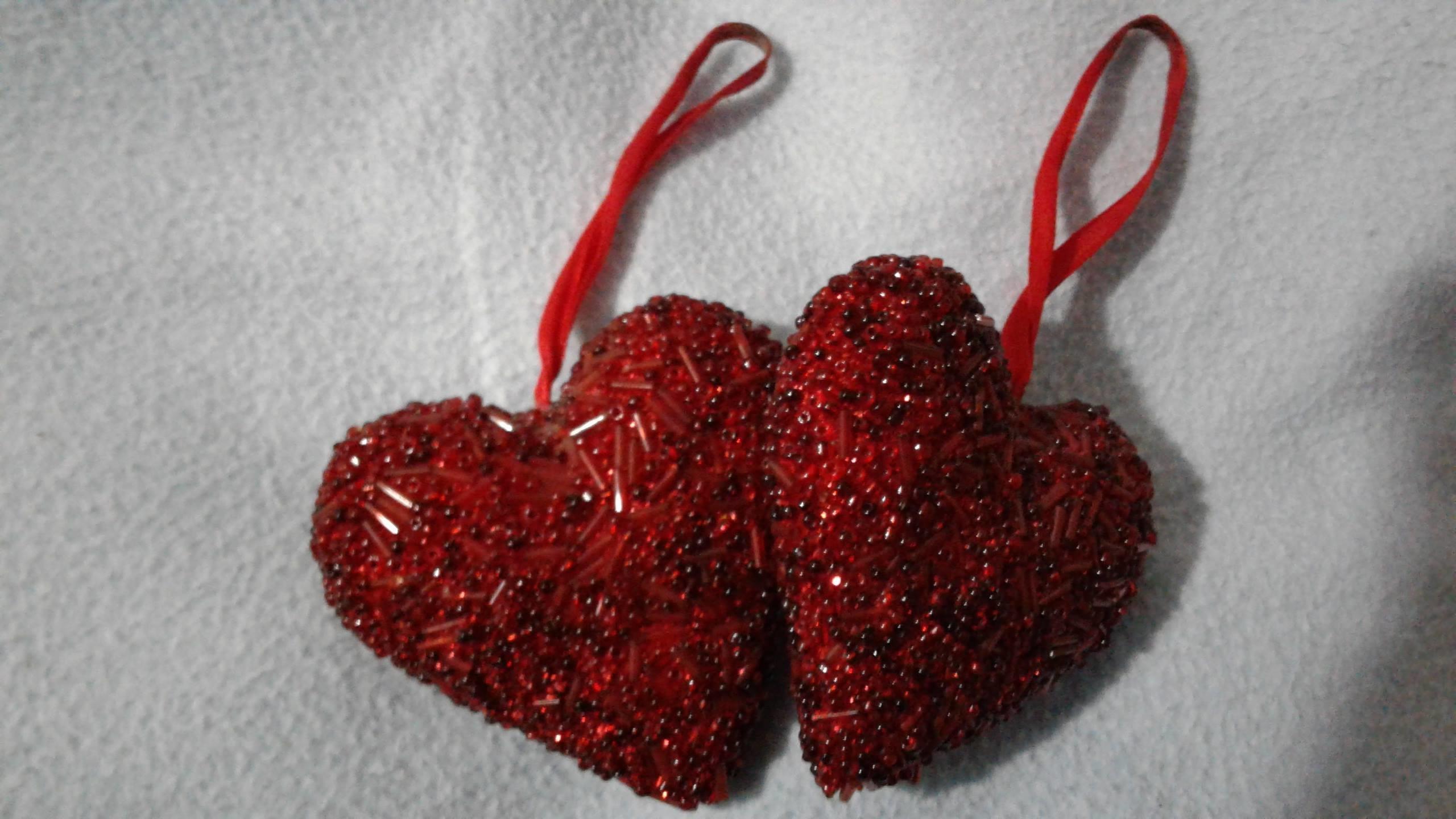 Cena romantica di san Valentino