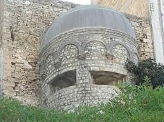 Palermo Pillbox Finders e BCsicilia: censita a Carini postazione militare della Seconda guerra mondiale mimetizzata da abside medievale