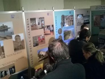 TOURISMA 2018 – Salone Archeologia e Turismo Culturale Firenze – Palazzo dei Congressi