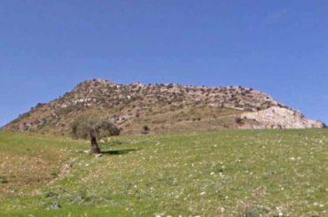 BCsicilia dice no all'apertura di una cava in territorio di Agira