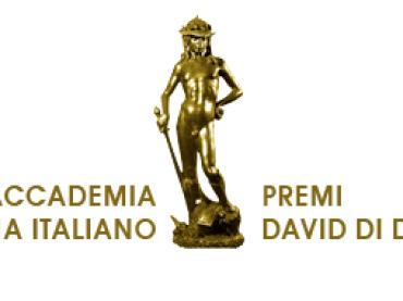 Tra i candidati ai David 2018 numerosi giovani  diplomati al Centro Sperimentale di Cinematografia
