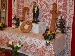 Altari e tavole di S. Giuseppe: iniziativa di BCsicilia in occasione della presentazione della nuova Sezione