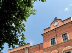 Progetto BLUEMED  Cosenza – Palazzo Arnone