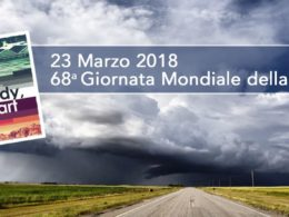 23 marzo, Giornata Mondiale Meteorologia: come affrontare il cambiamento climatico