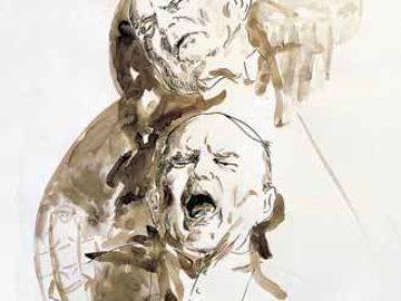 Roma, Pasqua 2018 – San Giovanni Paolo II nel quarantesimo anniversario dell'elezione al soglio di Pietro