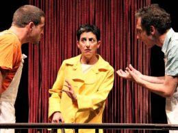 'Nta ll'aria La compagnia Teatro Pubblico Incanto alla stagione Mutaverso Teatro