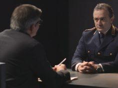 """""""Effetto Domino"""", la quarta puntata de """"Commissari – sulle tracce del male"""" in onda su RaiTre."""