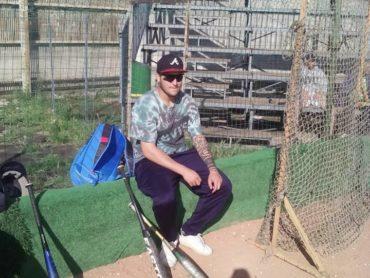 FOVEA EMBERS BASEBALL Pompilio in prestito al Modena