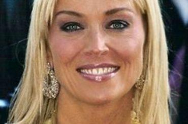 Sharon Stone innamorata?
