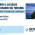 Maratea:Sicme Energy e Gassponsor del seminario Le condizioni per il successo nell'attuale scenario del turismo