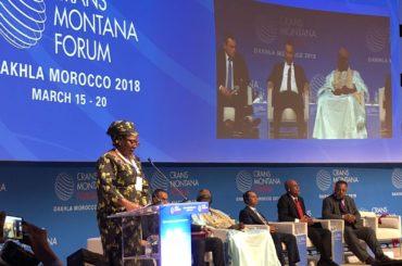 Marocco: proseguono i lavori del Forum Crans Montana a Dakhla