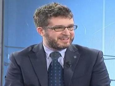 Giuseppe Lavenia: «La comprensione deve lasciare il posto a delle chiare regole educative»