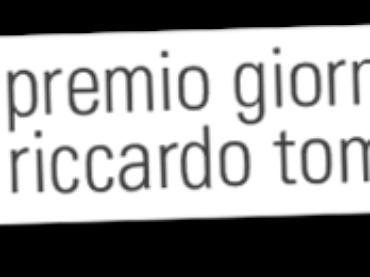 """Biomolecole 'green' e HIV i temi vincitori del Premio giornalistico """"Riccardo Tomassetti"""" 2017"""