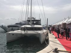 Spalato: Croatia Boat Show