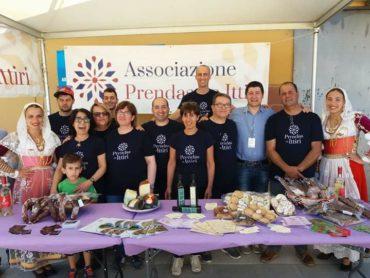 A Ittiri venerdì 27 aprile alle 18 si inaugura l'edizione numero 13 di Prendas de Ittiri