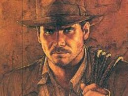 "Torna ""Indiana Jones"""