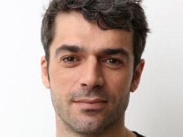 Luca Argentero ha 40 anni