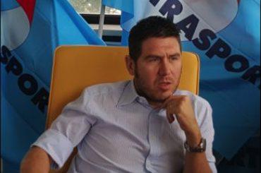 Uil Trasporti Sardegna: William Zonca riconfermato