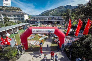 Torna l'Italian Slalom Tour con la seconda tappa di Torbole XXIII° trofeo Neirotti