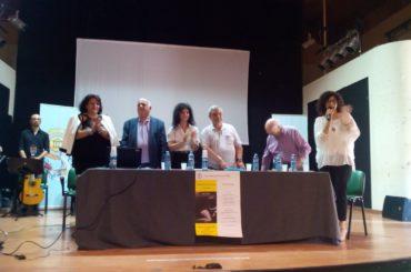 250 studenti dell'Istituto comprensivo Crosia  hanno incontrato autori, poeti e critici letterari