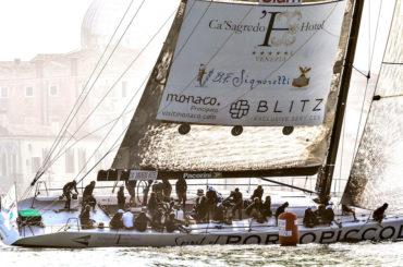 Al via la Venice Hospitality Challenge 2018 – Gran Premio della Città di Venezia