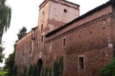 Il castello della Rotta infestato dai fantasmi