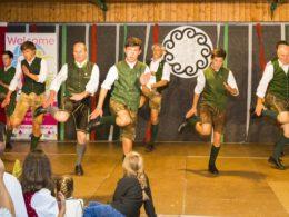 Sudafrica e Austria all'Ittiri Folk Festa 2018 dal 20 al 23 luglio
