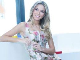 """Diletta Leotta e Francesco Facchinetti conducono """"Miss Italia"""""""