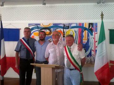 Liguri in Bretagna con i cittadini di San Giorgio Monferrato
