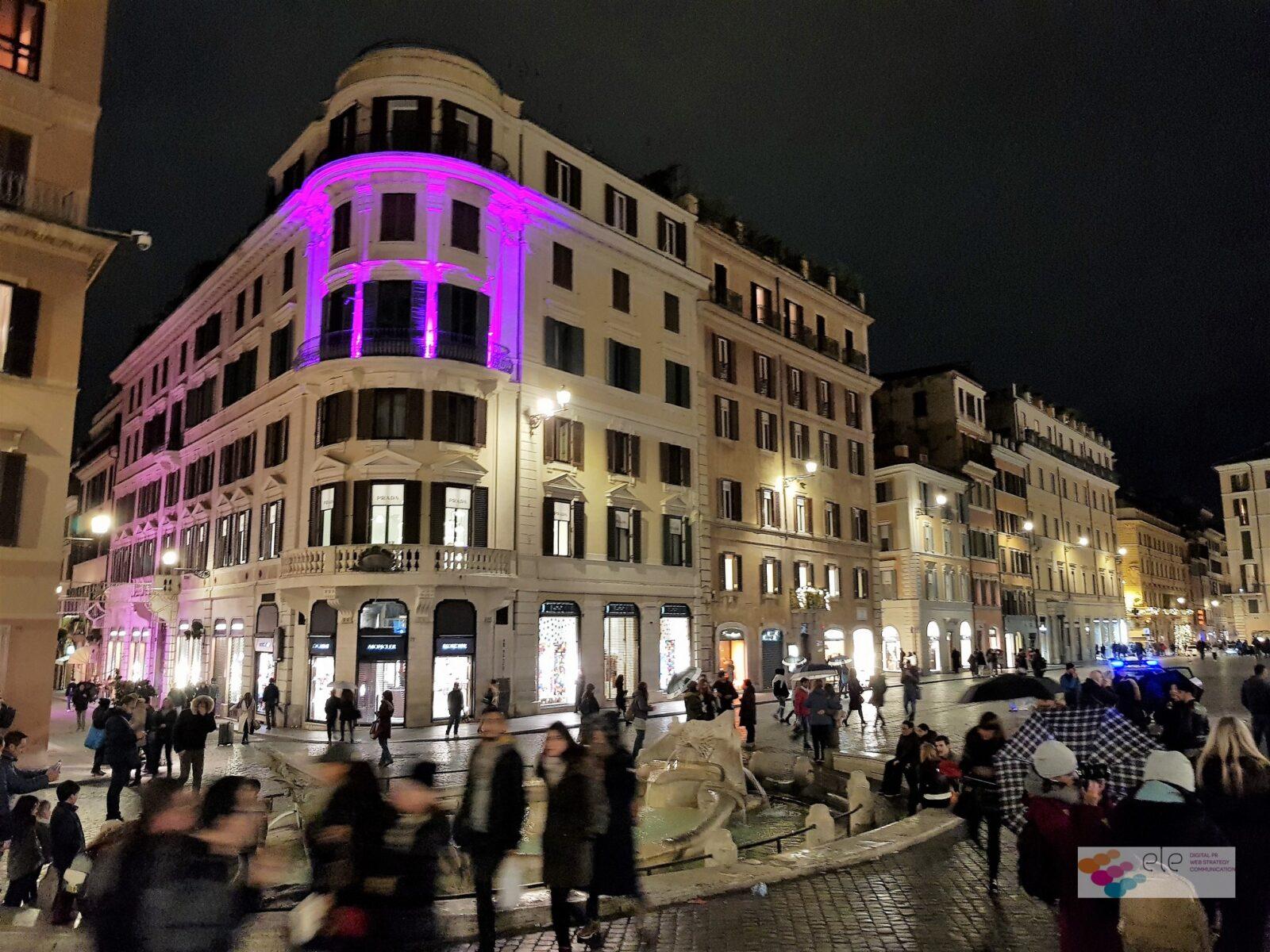 4 luoghi da scoprire di ROMA PIAZZA NAVONA ph ELE'S
