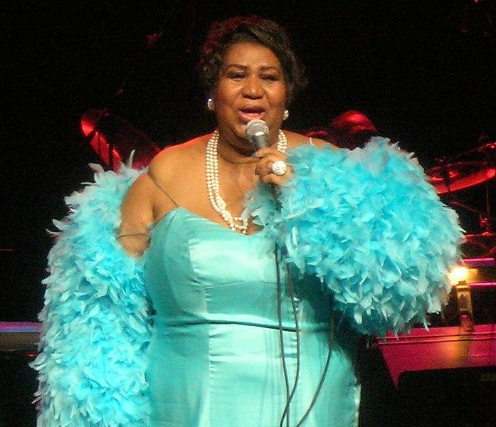 Aretha Franklin addio. Si spegne la regina del Soul