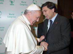 «Come non essere d'accordo con Papa Francesco?»  Il pensiero di Daniele Mann