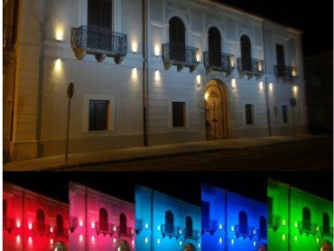 Locri Survey – 2018  Palazzo Teotino Nieddu del Rio  Locri